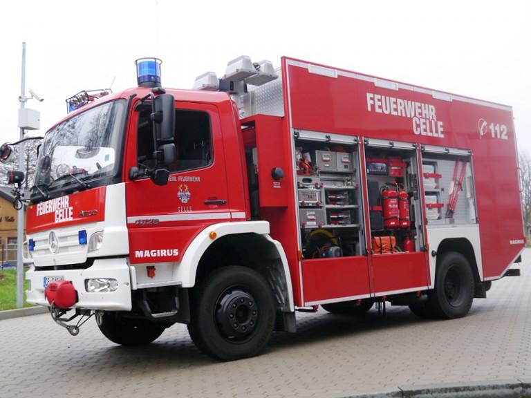 Florian Celle 10/52/1 – Rüstwagen