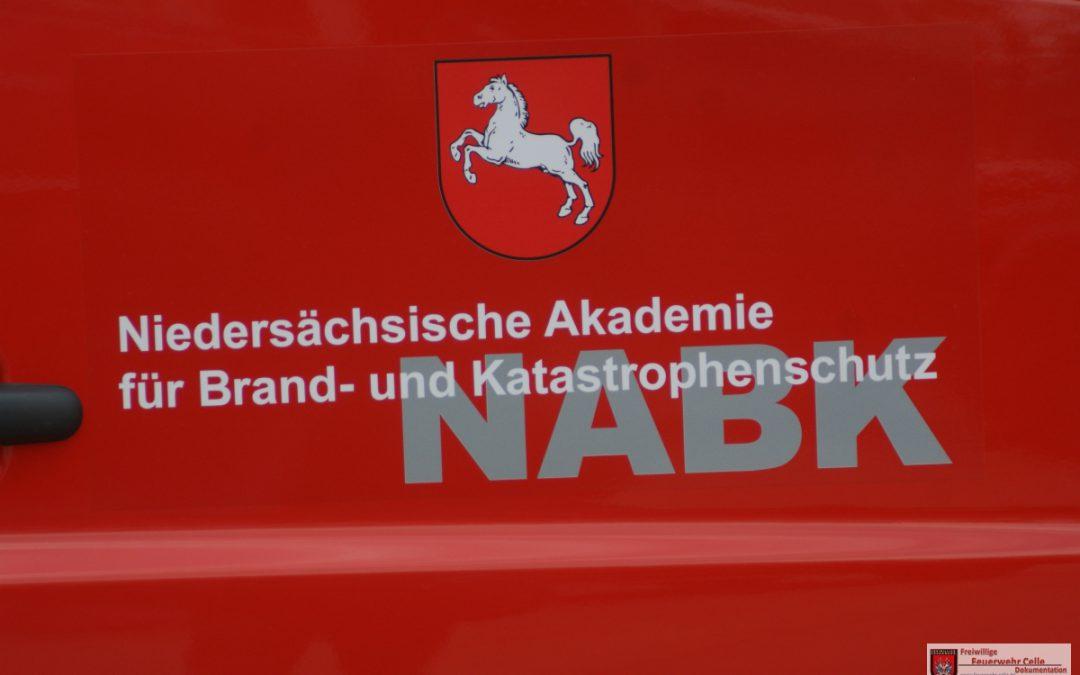 Aktionstag der NABK in Celle