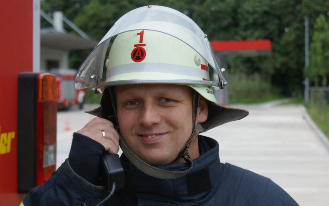 Sven Erikson erhält Auszeichnung der Stadt Celle
