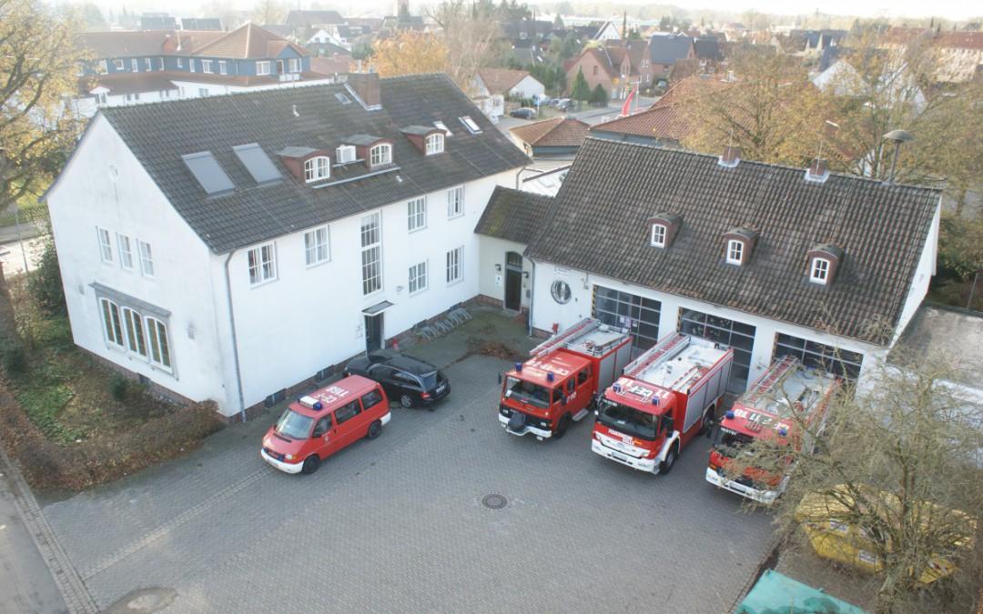 125 Jahre Freiwillige Feuerwehr Westercelle