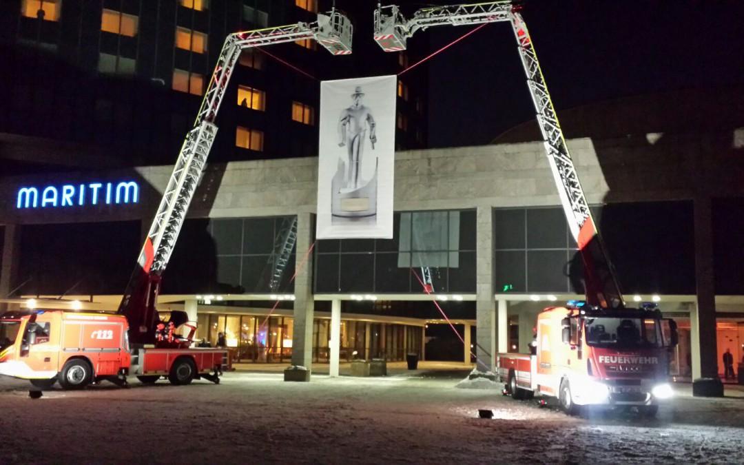 Das Feuerwehrteam des Jahres steht fest – es kommt aus Bayern!