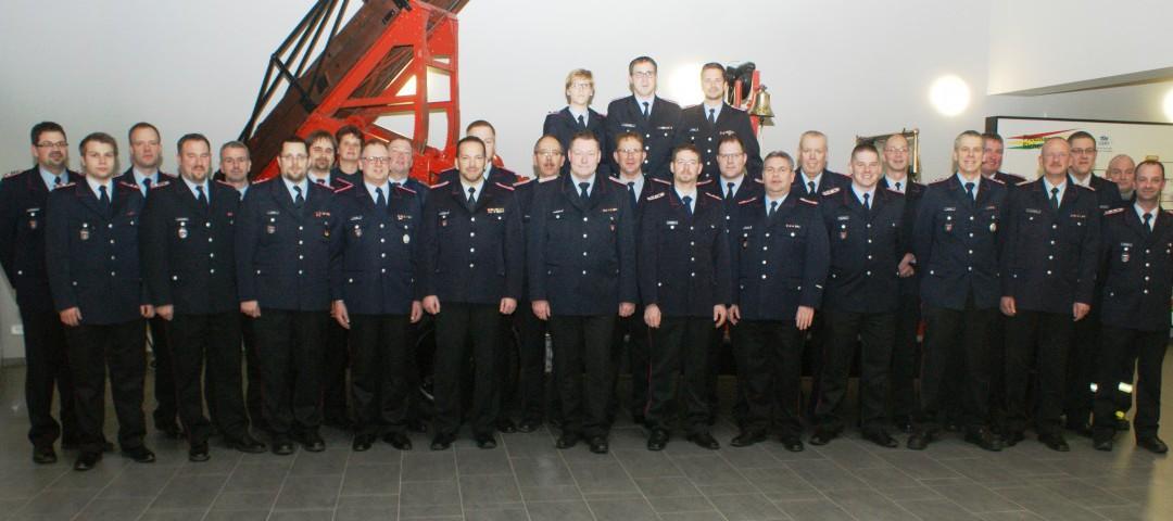 Neues Ortskommando der Celler Hauptwache