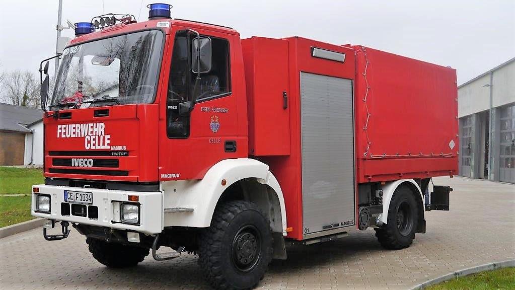 Schlauchwagen (SW 2000)
