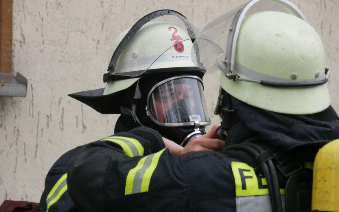 Freiwilliges Soziales Jahr (FSJ) bei der Freiwilligen Feuerwehr Celle