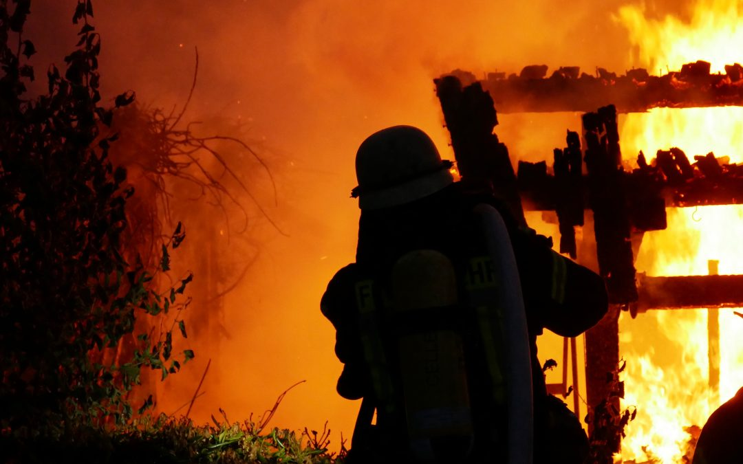 Celler Feuerwehr rückt zu 61 Einsätzen aus