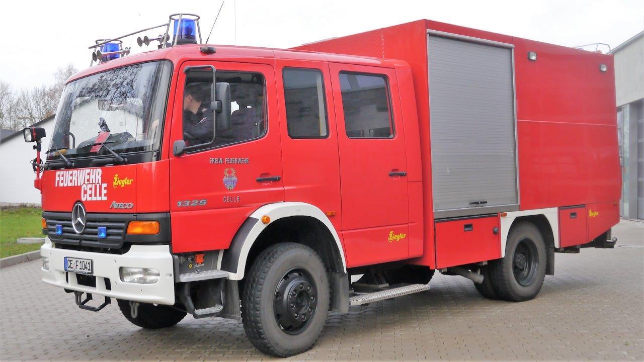 GW Logistik 2