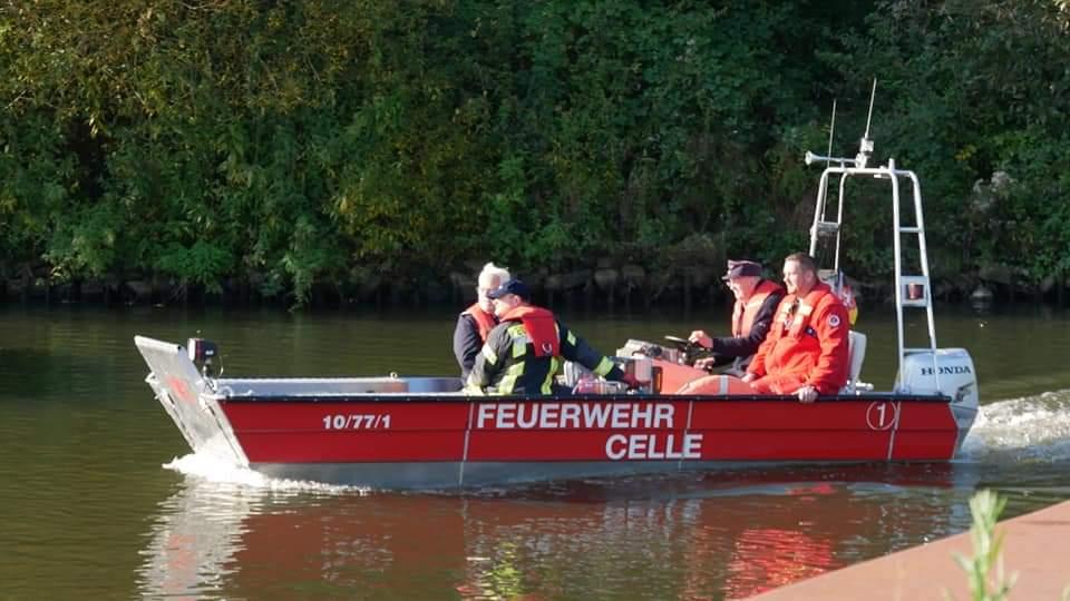 Bootsführerausbildung