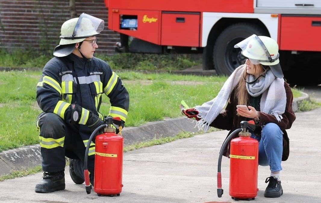 """WOW – das war super! 1. Tag bei """"Check out Celle Brandgefährlich"""""""